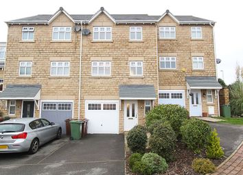 Thumbnail 4 bed terraced house for sale in Knoll Mews, Woolley Grange, Barnsley, West Yorkshire