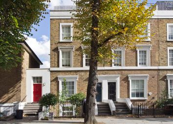 Thumbnail 2 bed flat for sale in Henry Dickens Court, St. Anns Road, London