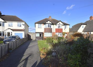 Thumbnail 3 bed semi-detached house for sale in Lodge Lane, Redhill