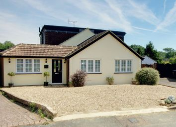 Thumbnail 4 bed property for sale in Brookside Crescent, Cuffley, Potters Bar