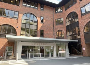 Thumbnail Office to let in Part 2nd Floor, Lumiere, Elstree Way, Borehamwood