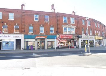 Thumbnail 3 bed maisonette to rent in Portman Terrace, Bournemouth