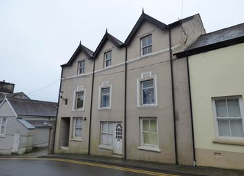 Thumbnail 2 bedroom flat to rent in Carmarthen Street, Llandeilo, Carmarthenshire