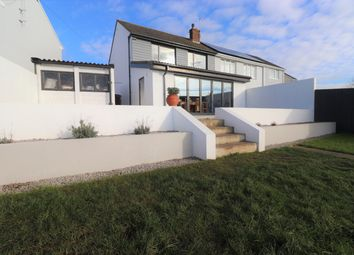 Thumbnail 3 bed semi-detached house for sale in Maker Road, Torpoint