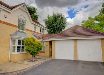 4 bed detached house for sale in Hurworth Avenue, Slough SL3