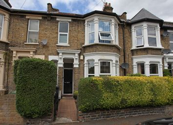 Thumbnail 3 bedroom flat for sale in Newport Road, Leyton
