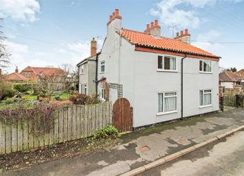 Thumbnail 5 bed detached house for sale in Station Road, Cranswick, Driffield