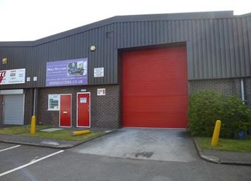 Thumbnail Light industrial to let in Unit 7 The Furlong, Berry Hill Industrial Estate, Droitwich
