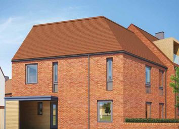 "Thumbnail 3 bed end terrace house for sale in ""Woodpecker"" at Meadlands, York"