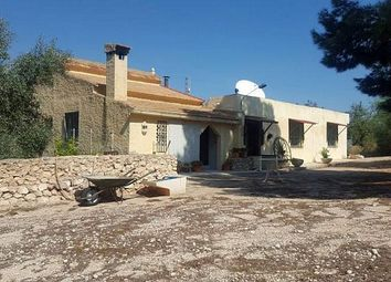 Thumbnail 4 bed country house for sale in La Romana, Valencia, Spain