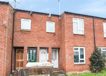 Thumbnail 1 bed flat for sale in Manor Waye, Uxbridge, Middlesex
