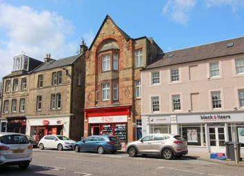 Thumbnail 1 bedroom flat for sale in Flat 4 39 High Street, Dalkeith