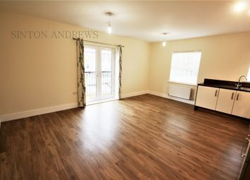 Thumbnail 2 bed flat to rent in Manor House Court, Golden Manor, Hanwell