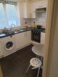 Thumbnail 1 bed flat to rent in Hamstead Road, London