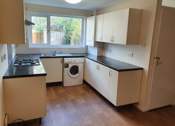 Thumbnail 4 bed town house to rent in Long Leys, London