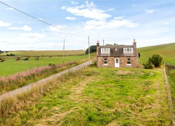 Thumbnail 2 bed detached house for sale in Greenbrae Cottage, Auchterless, Turriff, Aberdeenshire