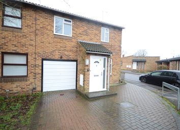 3 bed end terrace house for sale in Sellafield Way, Lower Earley, Reading RG6