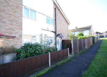 Thumbnail 2 bedroom maisonette for sale in Mowbray Drive, Tilehurst, Reading
