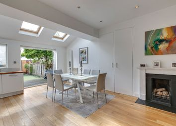 4 bed terraced house to rent in Vera Road, London SW6
