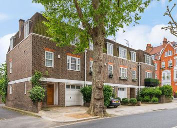 Thumbnail 3 bed detached house for sale in Melbury Road, Holland Park