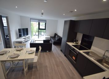 2 bed flat for sale in Woden Street, Salford M5