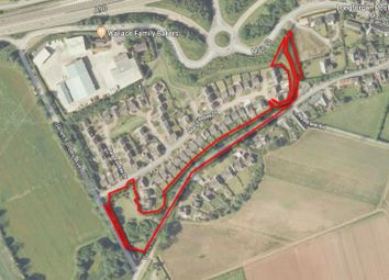 Thumbnail Land for sale in Site At Castle Road, Longforgan, Perthshire DD25Je