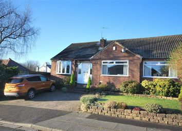 Thumbnail 5 bedroom semi-detached bungalow for sale in Hyde Drive, Walkden, Manchester