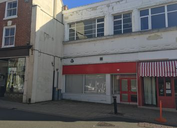 Thumbnail Office for sale in Castle Street, Hinckley