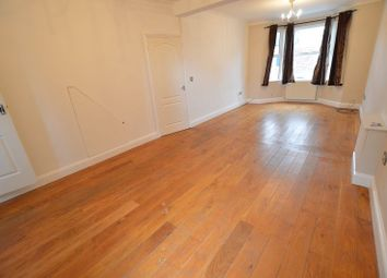 Thumbnail 3 bed terraced house to rent in Harlesden Road, St Albans, Herts