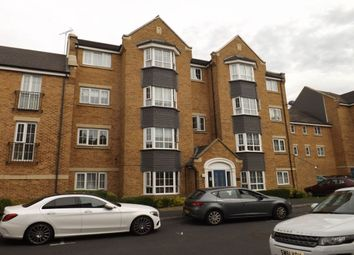 Thumbnail 1 bed flat for sale in Russett Way, Dunstable