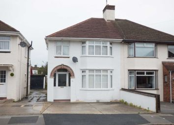 Thumbnail 3 bed property for sale in Bartholomew Road, Oxford
