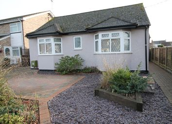 Thumbnail 4 bed property for sale in Harwich Road, Little Clacton