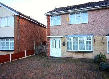 Thumbnail 3 bed property to rent in 41 Folkestone Road, Southport