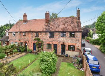 Thumbnail 2 bed terraced house for sale in Martins Lane, Dorchester-On-Thames, Wallingford