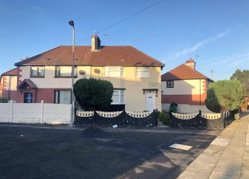 3 bed semi-detached house for sale in Westcombe Road, Anfield, Liverpool L4