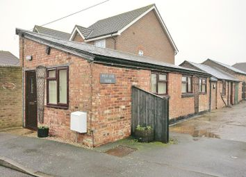 Thumbnail 1 bed semi-detached house to rent in The Stables, West End Farm, West Street, Steeple Claydon