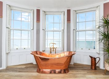 Thumbnail 6 bed terraced house for sale in Marine Parade, Brighton, East Sussex