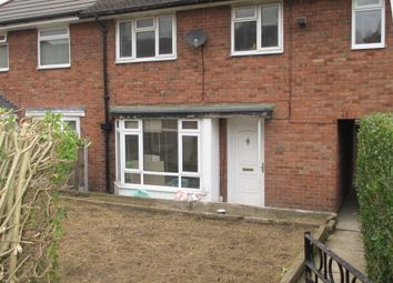 Thumbnail 3 bedroom terraced house to rent in Newhall Crescent, Belle Isle, Leeds