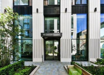 Thumbnail Studio to rent in Casson Square, London
