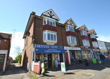 Thumbnail 2 bed flat for sale in Goring Road, Worthing, West Sussex