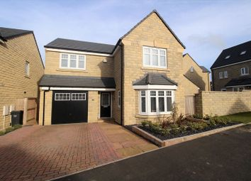 Thumbnail Detached house for sale in Kingsbrooke Drive, Elland