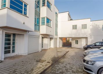 Thumbnail 4 bed town house for sale in Zenith, Magdalen Road, Exeter, Devon