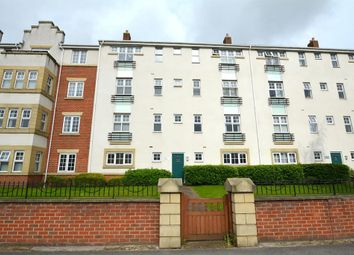 Thumbnail 1 bed flat for sale in Linacre House, Archdale Close, Chesterfield