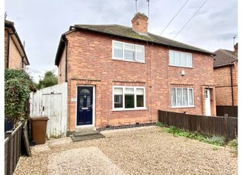 Thumbnail 3 bed semi-detached house for sale in Paget Avenue, Birstall