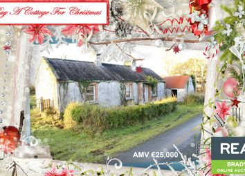 Thumbnail 2 bed cottage for sale in Kilasanowel, Carrick-On-Shannon, Leitrim