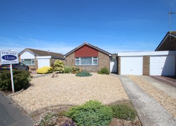 Thumbnail 2 bed detached bungalow for sale in Sheldrake Road, Mudeford