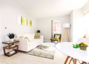 Thumbnail 1 bed flat to rent in Studdridge Street, London