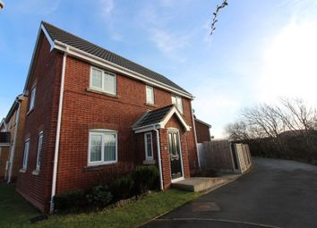 Thumbnail 3 bedroom detached house to rent in Chaucer Place, Bispham FY20Gl