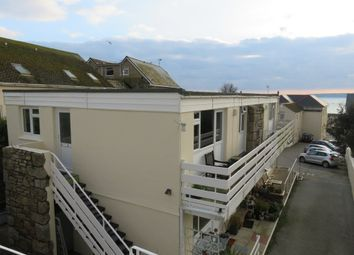 Thumbnail 1 bed flat for sale in West End, Marazion, Cornwall