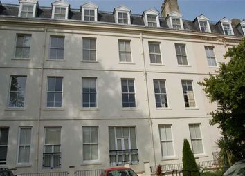 Thumbnail 2 bed flat to rent in Montpellier Terrace, Scarborough